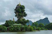 Hpa An TEO Myanmar